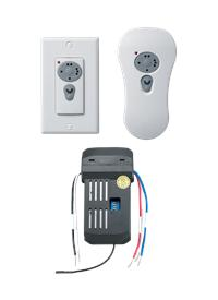 Convertible Handheld/Wall Remote Control Kit