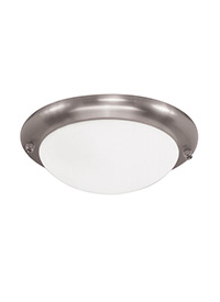 One Light Ceiling Fan Light Kit