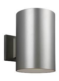 Large LED Wall Lantern