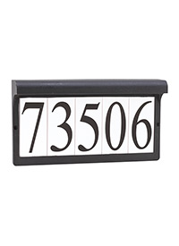 Address Light