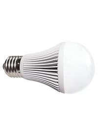 7w 120V A19 Medium Base LED 3000K