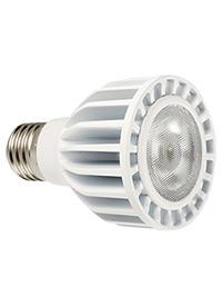 7w 120V PAR20 Medium Base LED 3000K