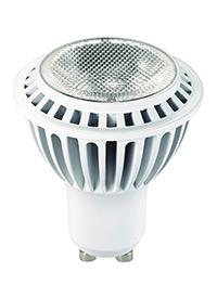 5w 120V MR16 GU10 Base LED 3000K FL 40