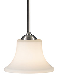 One Light Mini-Pendant