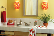 Transitions Sconces