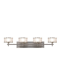 Four Light Vanity Fixture