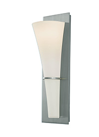 One Light ADA Wall Sconce