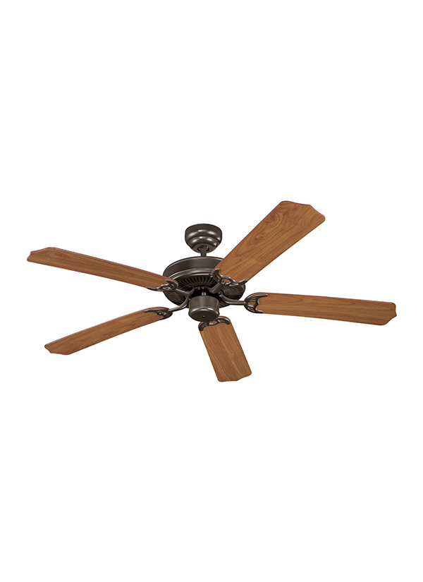 quality ceiling fans seagull 15030782quality max ceiling fanheirloom bronze