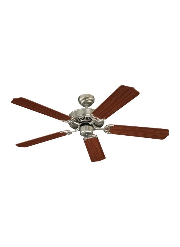 15030 962quality max ceiling fanbrushed nickel aloadofball