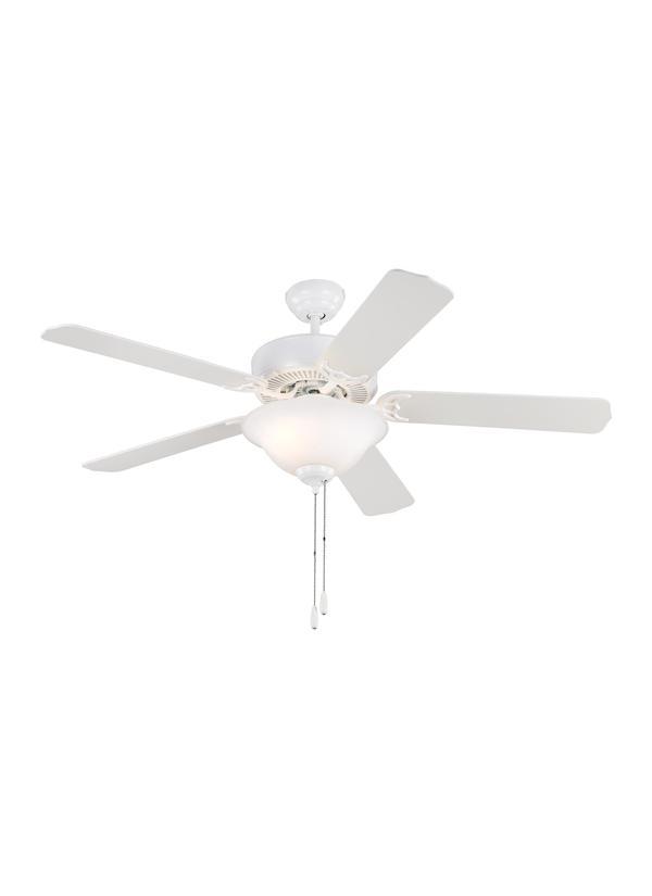 fan white hugger ceilings in dp with light hampton com ceiling bay amazon