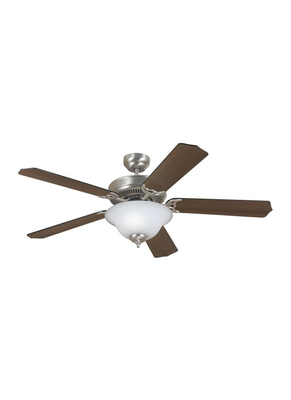 15040ble 962ceiling fanbrushed nickel aloadofball Image collections