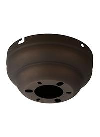 Flush Mount Ceiling Fan Canopy 1631 191 MSRP 1624