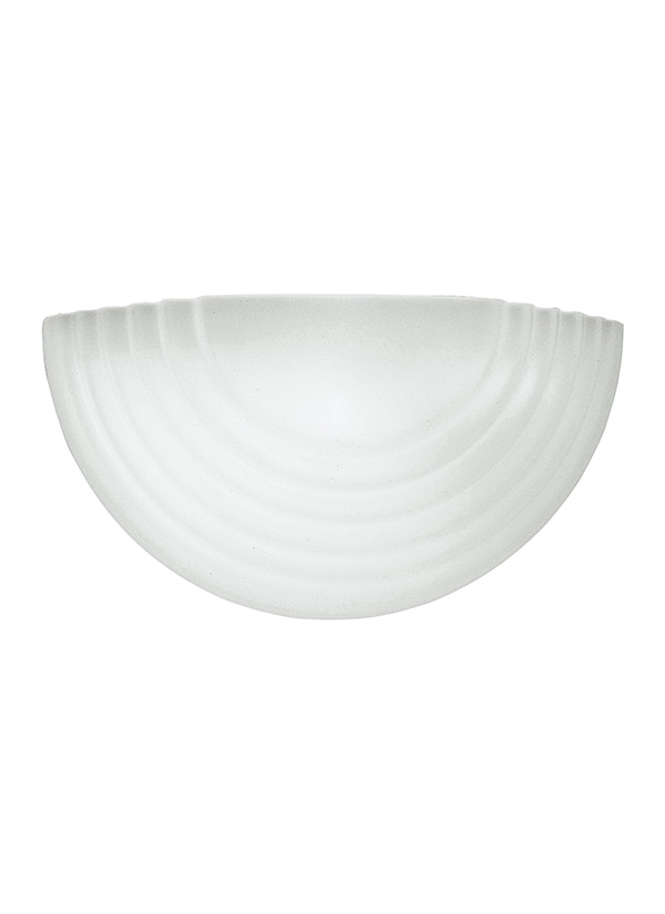 4123 15one Light Wall Bath Sconcewhite