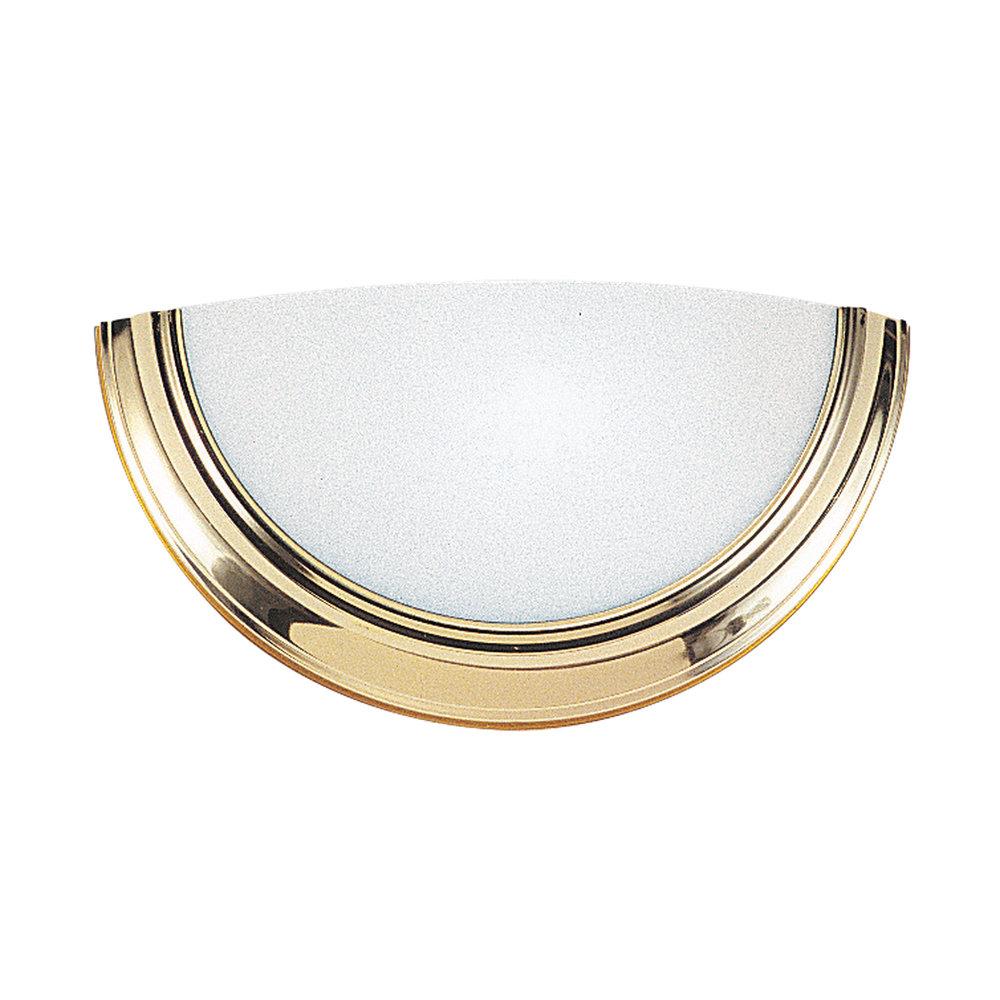4135 02one light wall bathpolished brass aloadofball Choice Image