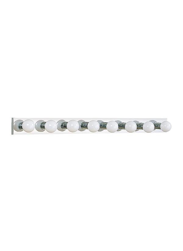 4740-05,Eight Light Wall / Bath,Chrome