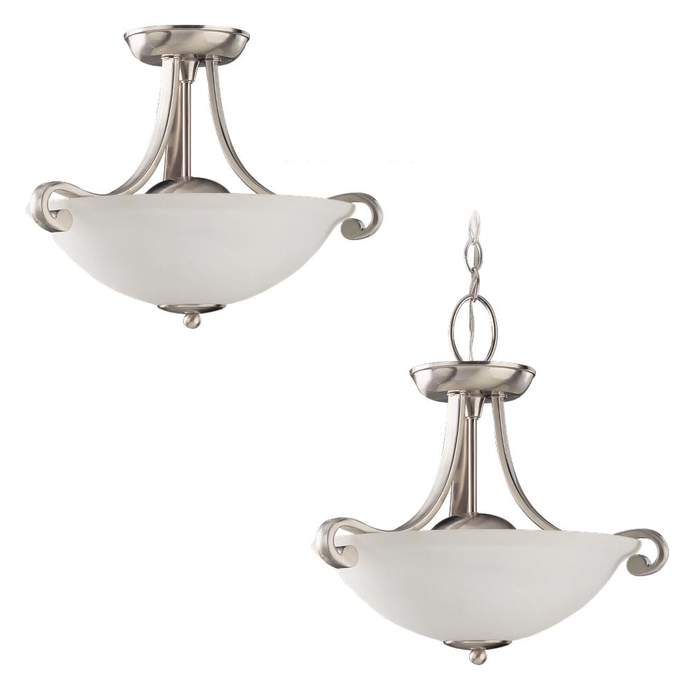 rectangular polished nickel crystorama chandelier light brushed ceiling drum pendant ceilings fixture