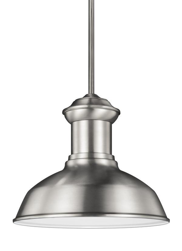 6247701 04one light outdoor pendantsatin aluminum aloadofball Choice Image