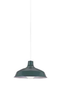 Painted Shade Pendants Collection
