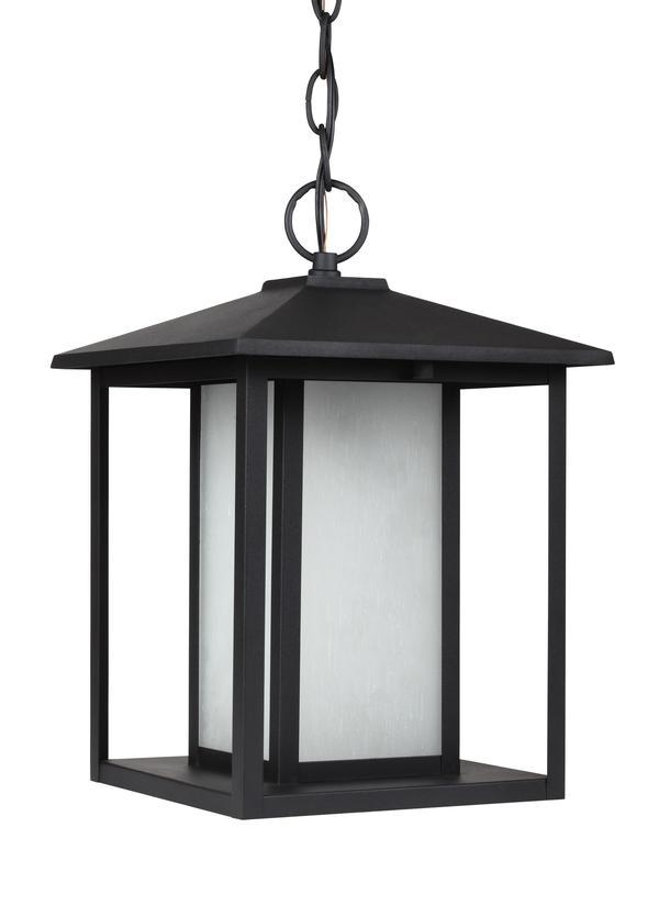 69029 12one light outdoor pendantblack aloadofball Images