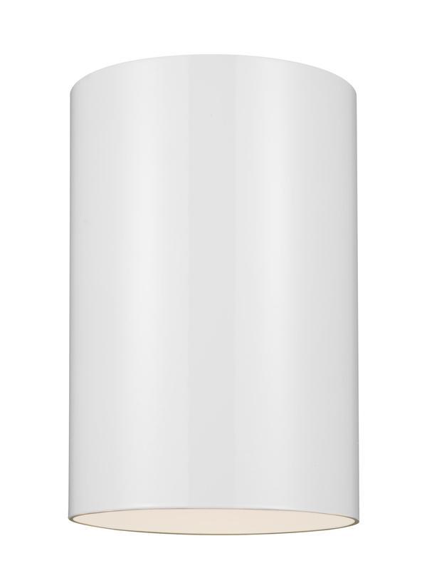7813891s 15small led ceiling flush mountwhite aloadofball Choice Image