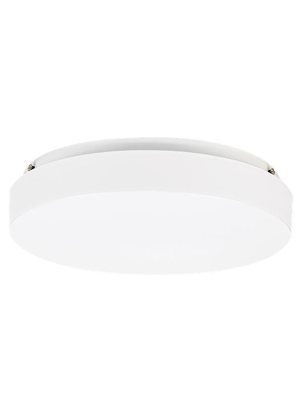 7926en3 15two Light Ceiling Flush Mountwhite