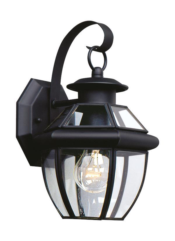 8037 12one light outdoor wall lanternblack workwithnaturefo
