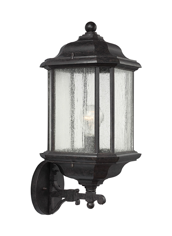 84032 746one light outdoor wall lanternoxford bronze