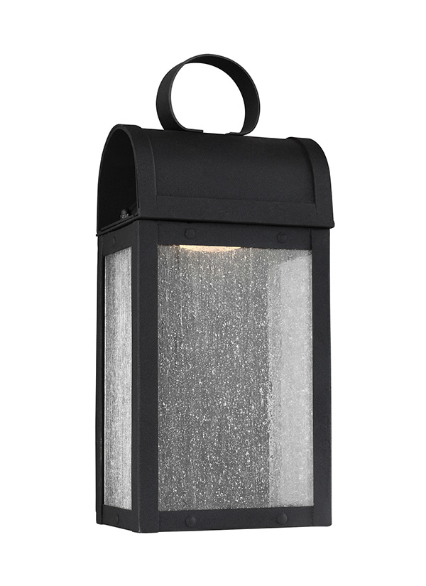 led outdoor wall lights recessed 8514891s12small led outdoor wall lanternblack