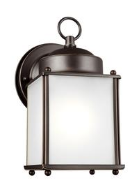 Colonial outdoor lighting one light outdoor wall lantern 8592001 71 msrp 5530 aloadofball Choice Image
