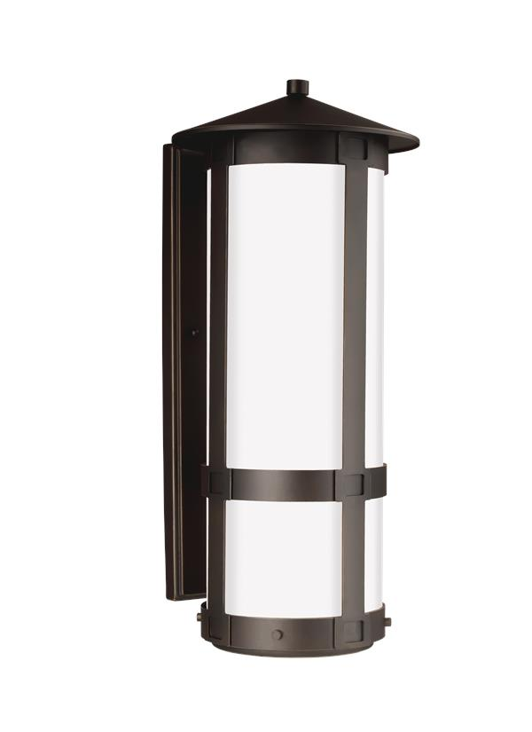 8735902EN-71,Extra Large Two Light Outdoor Wall Lantern,Antique Bronze