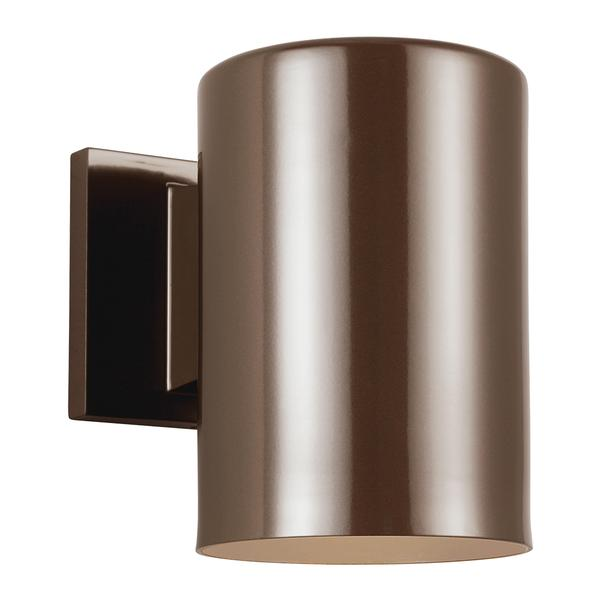 7813901 10large one light outdoor ceiling flush mountbronze aloadofball Images