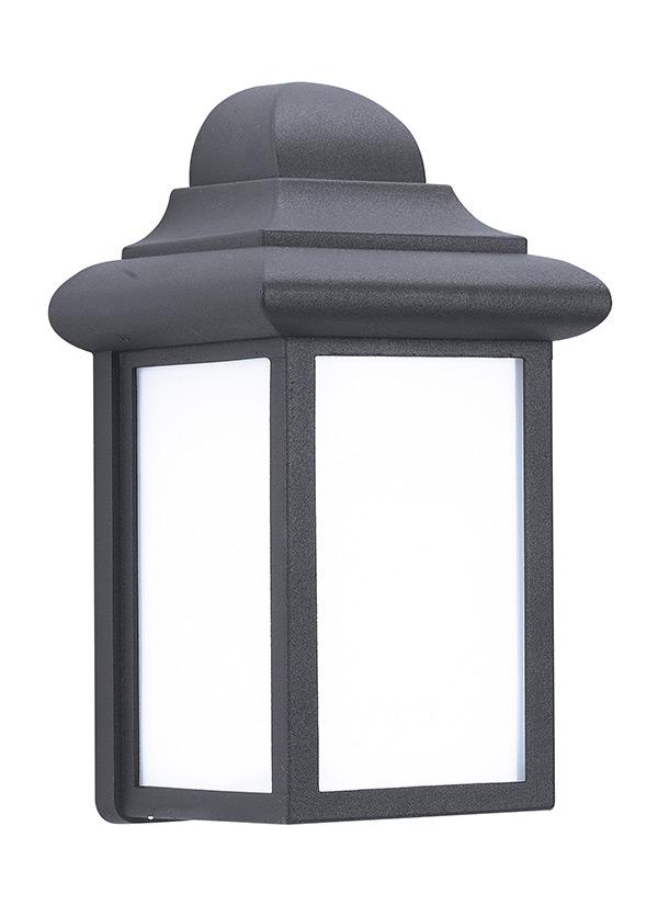 8988ble 12one light outdoor wall lanternblack aloadofball Images