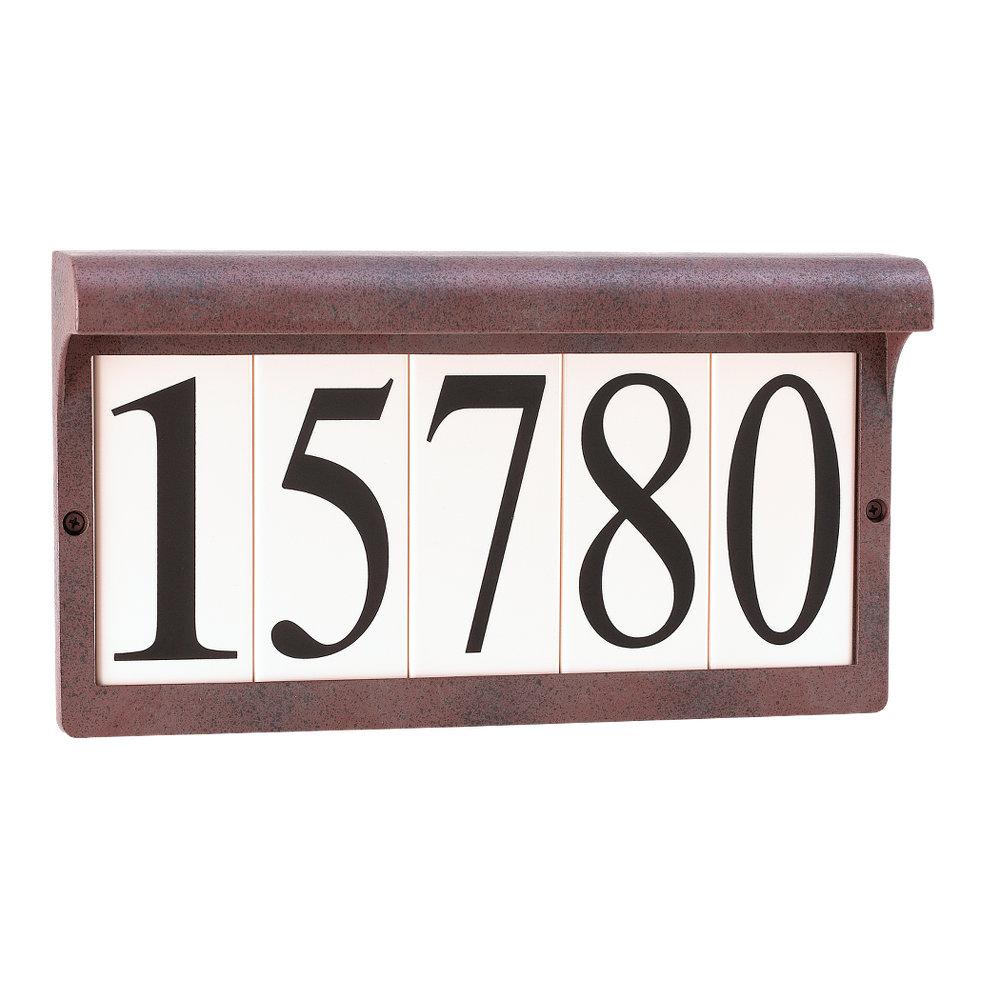 9600 26 Address Light Sienna