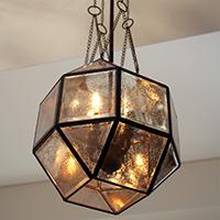 Indoor Lighting including chandeliers pendants and
