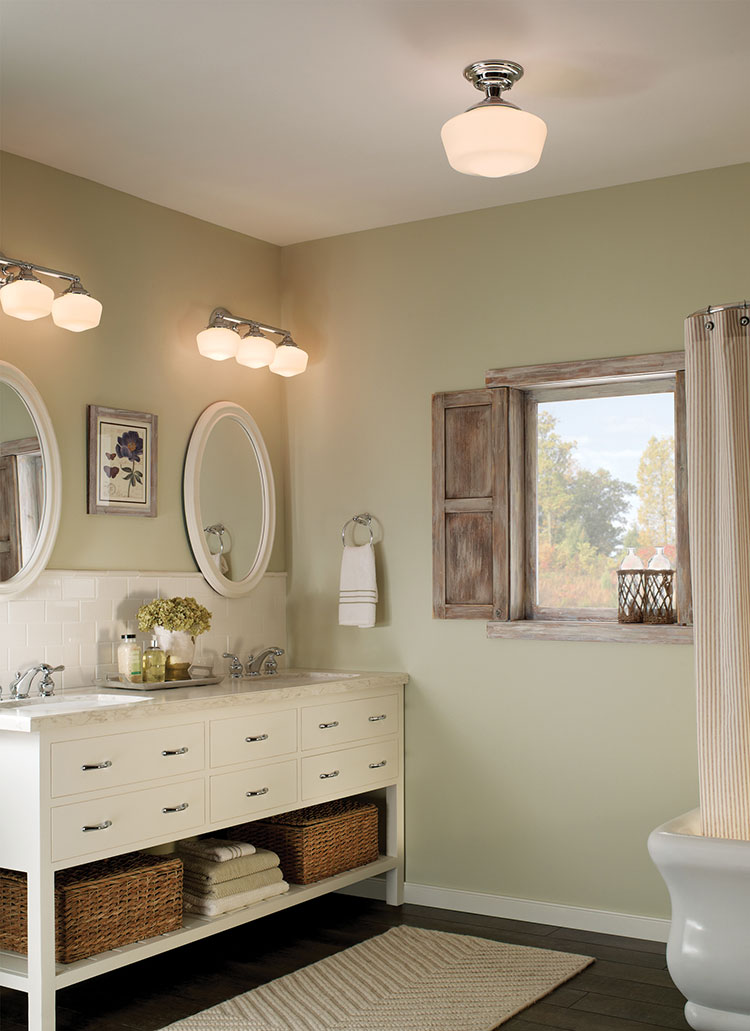 44438 05 three light wall bath chrome