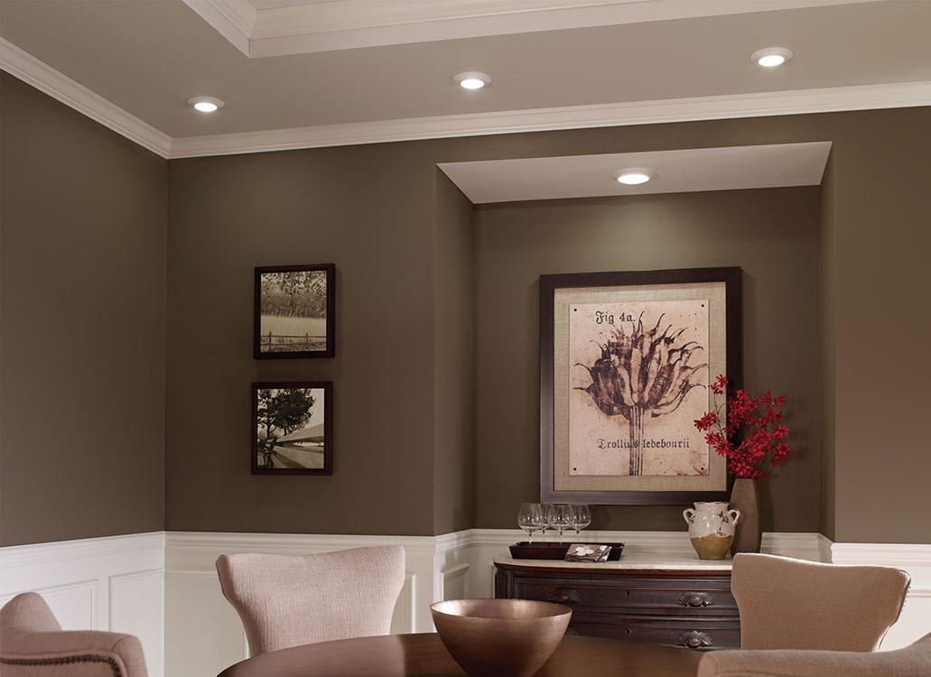 14600s 15 6 traverse led 3000k white for Dining room vs living room