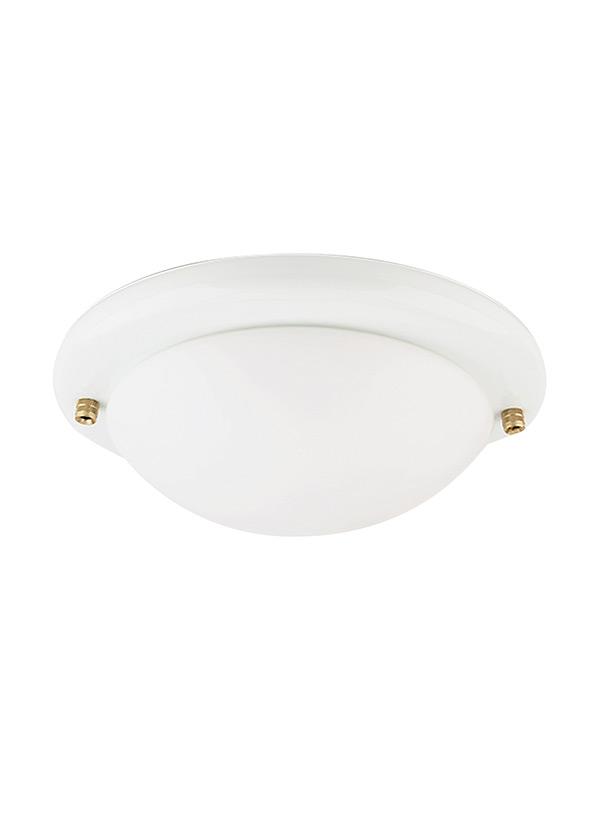 One Light Ceiling Fan Kit 16148bl 15