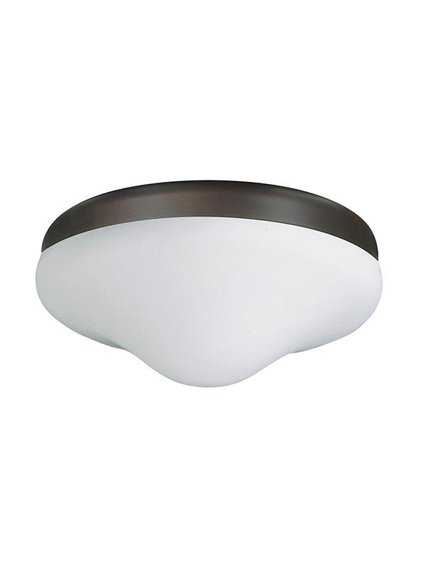 Two Light Ceiling Fan Kit 16149bl 191