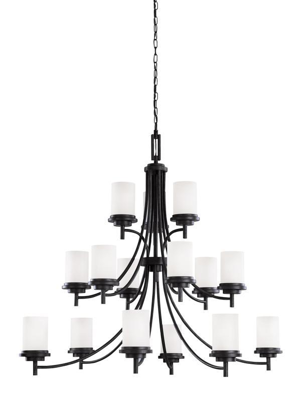 Winnetka Collection Fif Light Chandelier 31663 839 Msrp 1 538 60