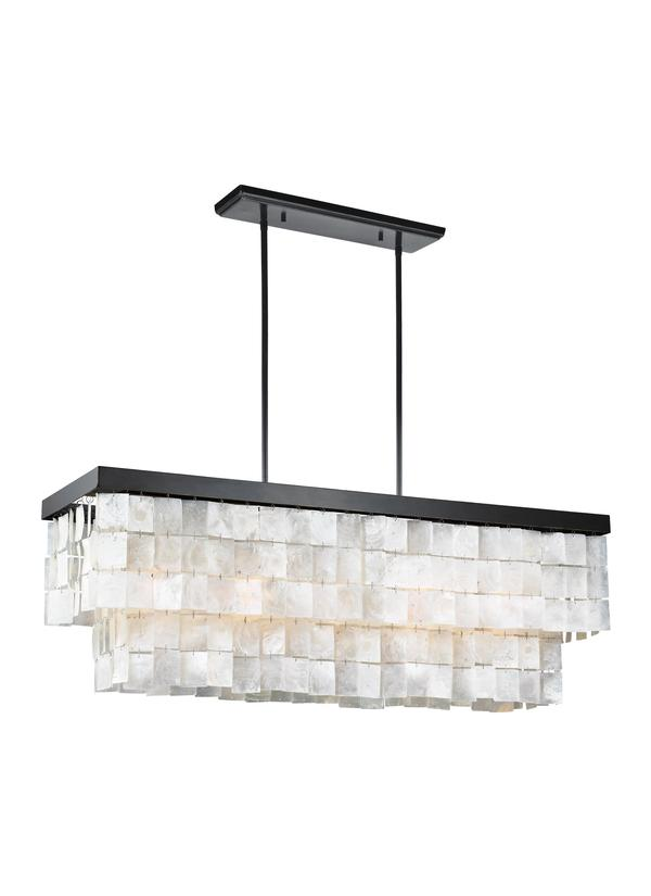sea 3225005-782 SEA 5-LT CHANDELIER