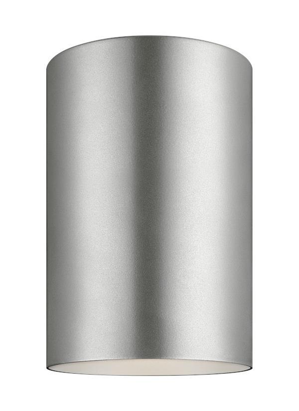 7813891s 753small led ceiling flush mountpainted brushed nickel mozeypictures Choice Image