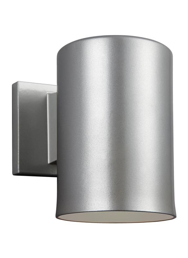 8313891s 753small led wall lanternpainted brushed nickel audiocablefo