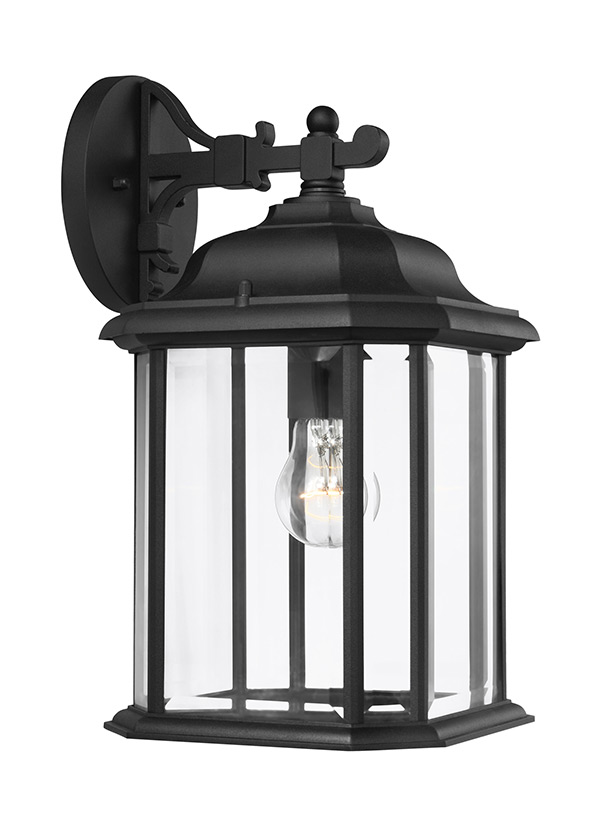 Kent collection · one light outdoor wall lantern 84031 12 msrp 102 20