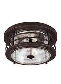 7824402 71 two light outdoor ceiling flush mount antique bronze