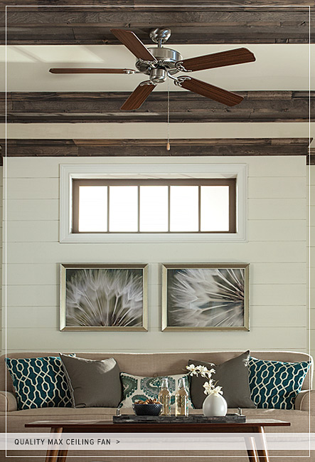 Sea gull lighting ceiling fans aloadofball